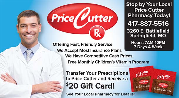 Price Cutter Pharmacy