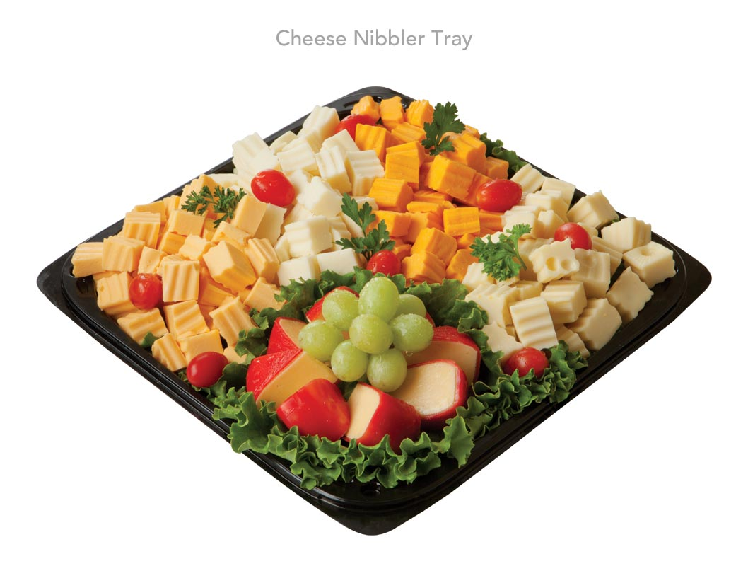 Country Mart Deli Trays Cakes